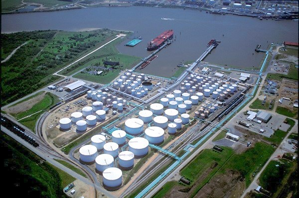 oil _Field
