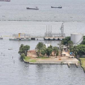 Oil Distribution Terminal