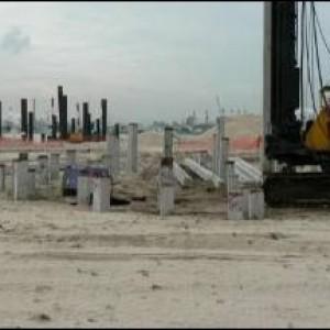 Horizon Oil Terminal